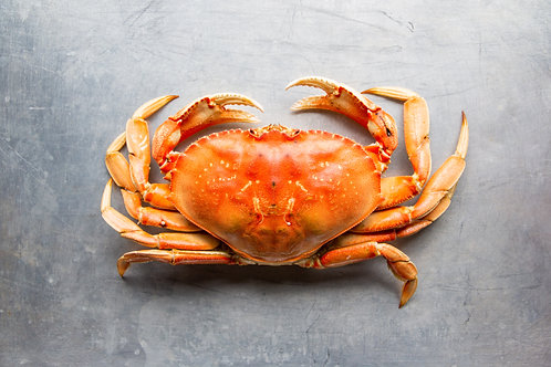 Dungeness Crab Add-on
