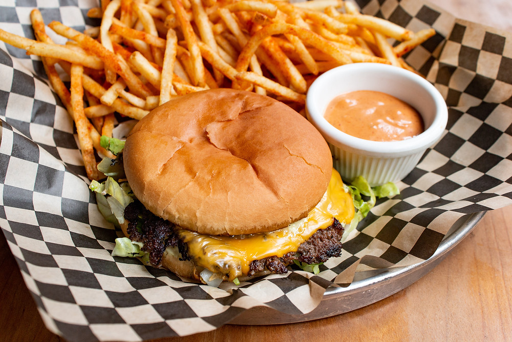 20 best burgers in Seattle by The Infatuation