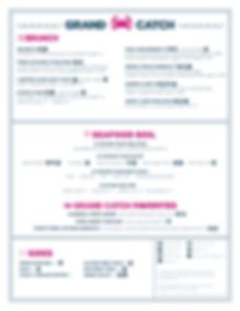 Grand Catch menu brunch July 2020 -01.pn