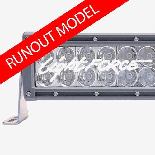LIGHTFORCE 10: DUAL ROW LED LIGHT BAR