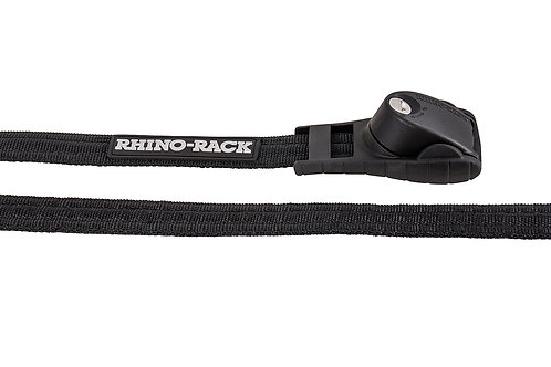 RHINO RACK RAPID LOCKING STRAPS (4.5M/15FT)