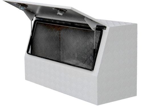 IRONMAN ONE-TONNER ALUMINIUM TOOL BOX