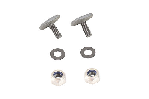 RHINO RACK VORTEX FIT KIT FOR CONDUIT BRACKETS