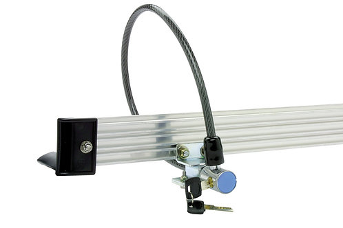 RHINO RACK LADDER RAIL CABLE LOCK