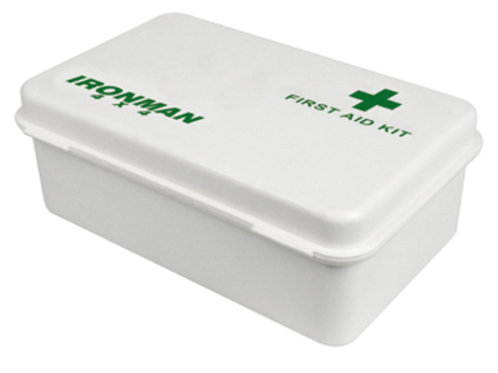 IRONMAN FIRST AID KIT