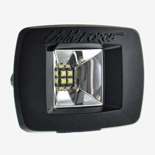 LIGHTFORCE ROK40 LED UTILITY LIGHT FLUSH MOUNT