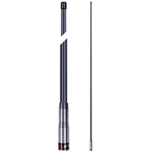 GME AW4706G UHF ANTENNA WHIP GREY TO SUIT AE4706G