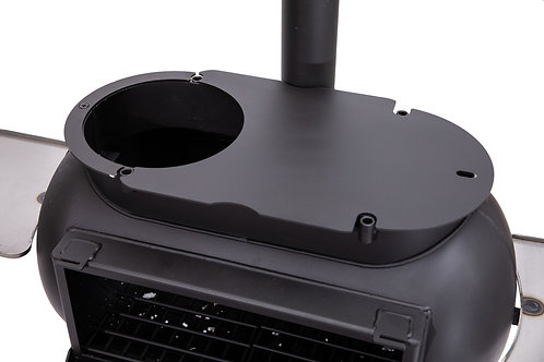 OZPIG BIG PIG OVEN SMOKER ADAPTOR