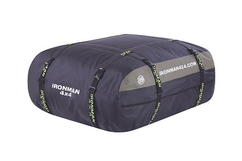 IRONMAN WEATHERPROOF ROOF TOP CARBO BAG 350L
