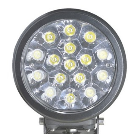 "IRONMAN BLAST 7"" COMBO LED SPOTLIGHT"