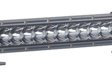 "IRONMAN LED 19.5"" LIGHT BAR STRAIGHT 90W"