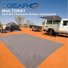 CGEAR SANDMAT 4.3M X 2.4M