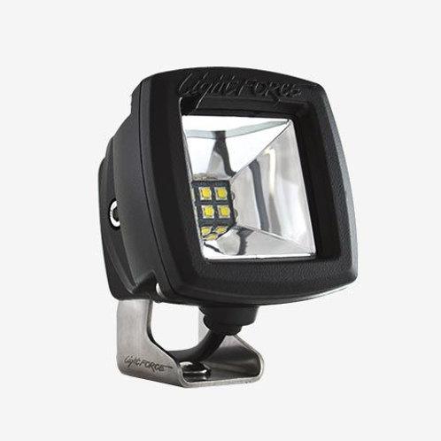 LIGHTFORCE ROK40 LED UTILITY LIGHT ULTRA FLOOD