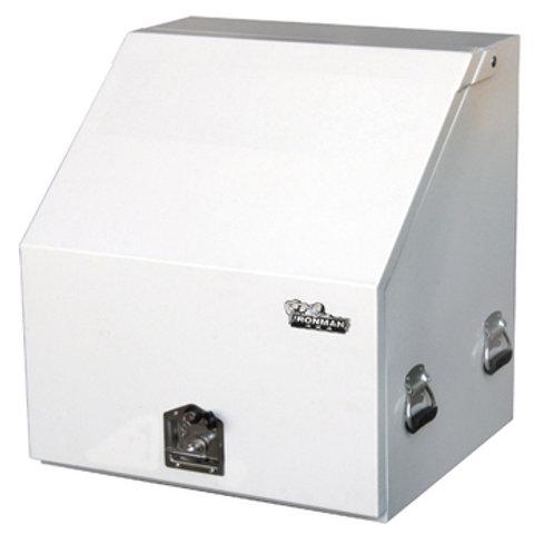 IRONMAN STEEL TOOL BOX