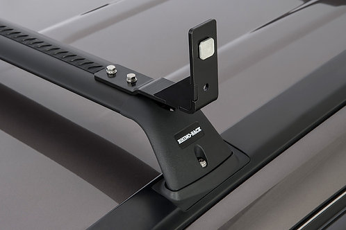 RHINO RACK SUNSEEKER AWNING ANGLED UP BRACKET FOR FLUSH BARS