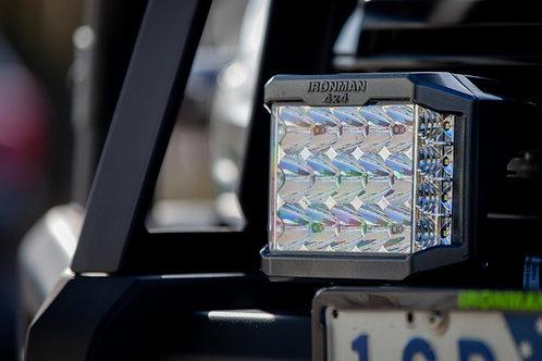 IRONMAN ECLIPSE DRIVING LIGHTS