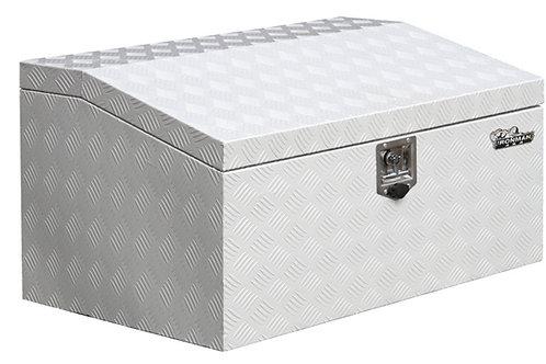 IRONMAN ALUMINIUM TOOL BOX