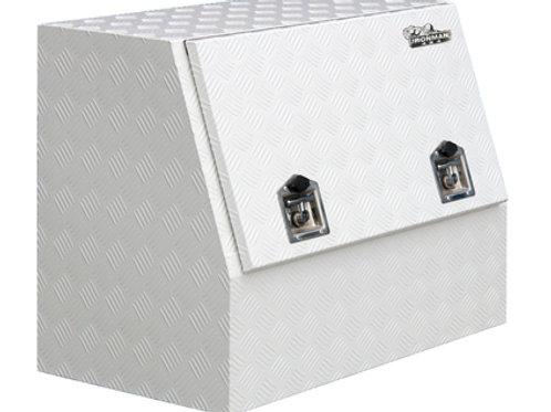 IRONMAN ONE-TONNE ALUMINIUM TOOL BOX