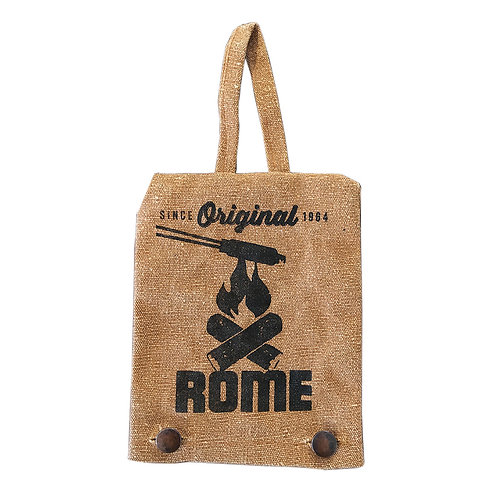 ROME SINGE PIE IRON BAG