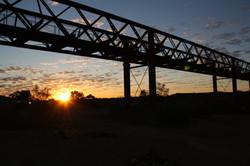 ALBEBUNCKIA BRIDGE