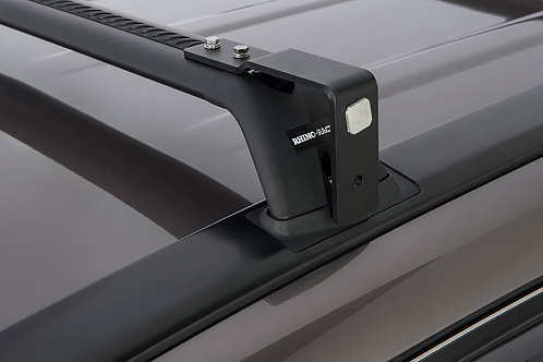 RHINO RACK SUNSEEKER AWNING ANGLED DOWN BRACKETS FOR FLUSH BARS