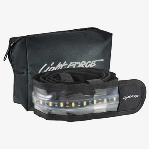 LIGHTFORCE DIMMABLE LED CAMPING LIGHT
