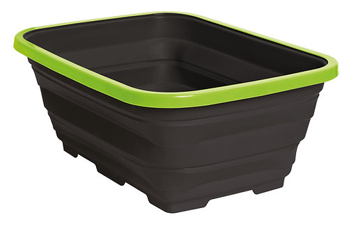 IRONMAN COLLAPSIBLE TUB 9L CAPACITY
