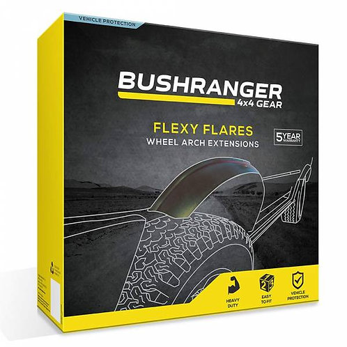 BUSHRANGER FLEXY FLARES 35mm