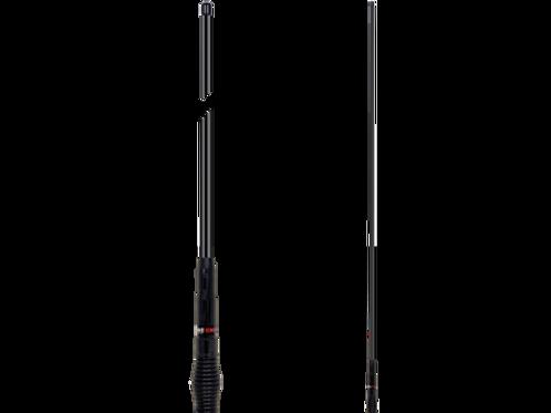 GME AE4706B UHF H/D Radome Antenna, BLACK 8.1 dBi