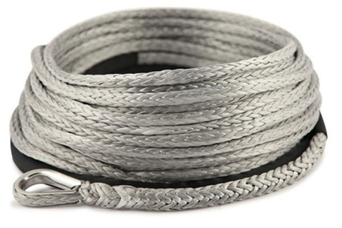 IRONMAN SYNTHETIC WINCH ROPE