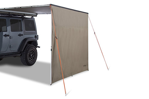 RHINO RACK BATWING/SUNSEEKER 2.5M AWNING EXTENSION