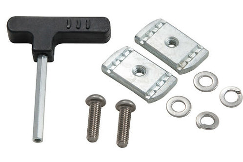 RHINO RACK HEAVY DUTY BAR FIT KIT TO SUIT RBC036