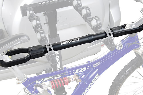 RHINO RACK BIKE BAR ADAPTER