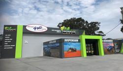 Port Macquarie's Home of Ironman4x4
