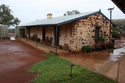 MT IVE STATION