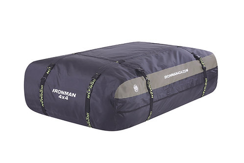 IRONMAN WEATHERPROOF ROOF TOP CARGO BAG 600L