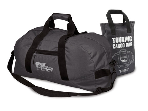 IRONMAN TOURING CARGO BAG 50L CAPACITY