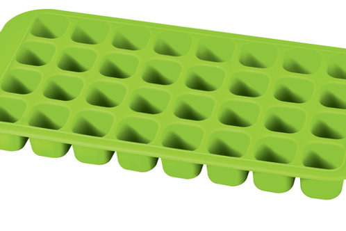 IRONMAN COLLAPSIBLE ICE CUBE TRAY