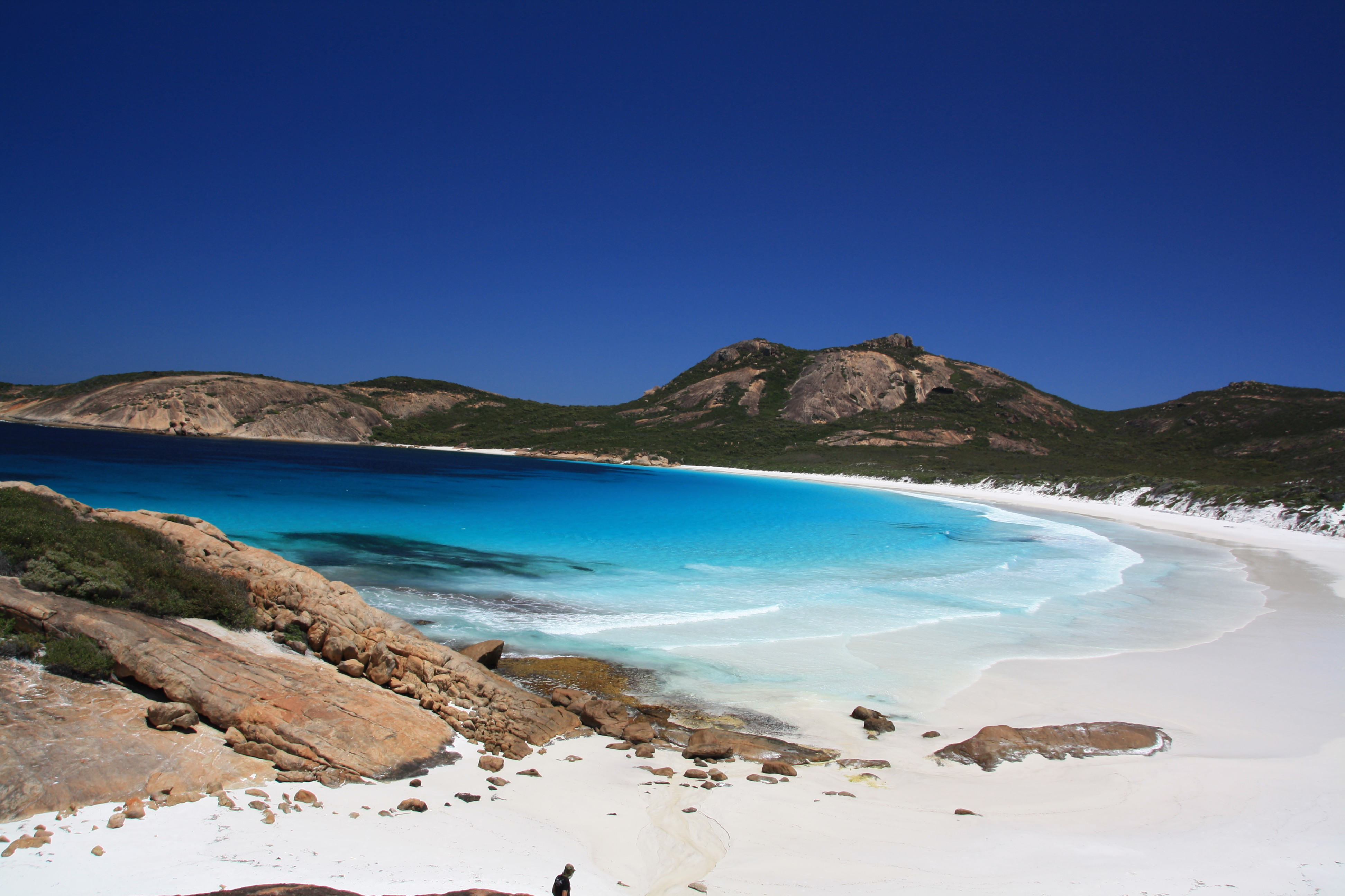 Hell Fire Bay, Esperance