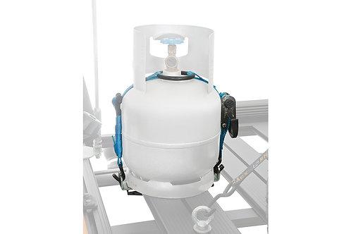 RHINO RACK GAS BOTTLE HOLDER (4.0KG)