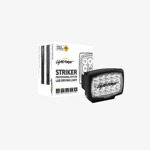 LIGHTFORCE STRIKER LED DRIVING LIGHT