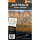Thumbnail: HEMA AUSTRALIA ROAD & TERRAIN MAP