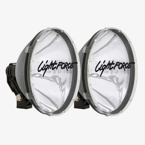 LIGHTFORCE BLITZ HALOGEN DRIVING LIGHT