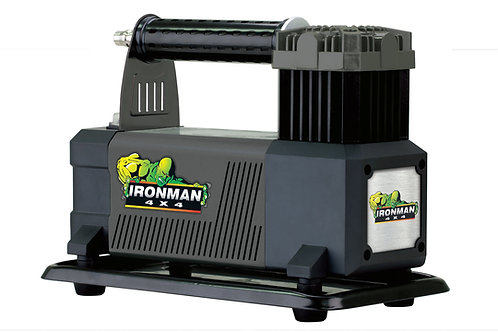 IRONMAN AIR CHAMP COMPRESSOR 90L/MIN