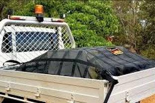 SAFEGUARD DUAL CAB CARGO NET
