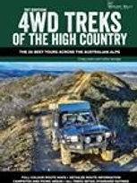 HEMA 4WD TREKS OF THE HIGH COUNTRY