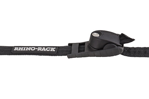 RHINO RACK RAPID LOCKING STRAPS (5.5M/18FT)