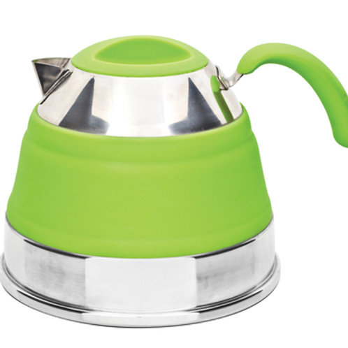 IRONMAN COLLAPSIBLE KETTLE