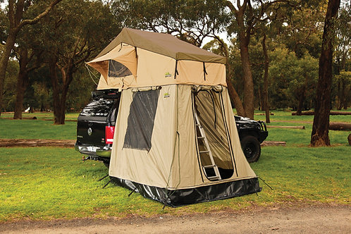 IRONMAN ROOF TOP TENT ANNEX