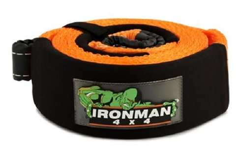 IRONMAN TREE TRUNK PROTECTOR 12,000KG
